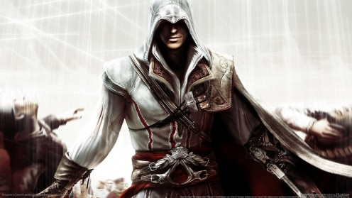 Michael Fassbender Assassin Creed Debuts First Poster