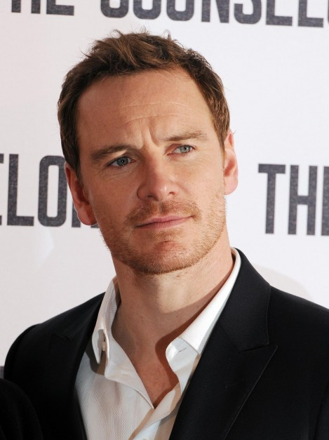 Michael Fassbender At Event Of The Counselor Movies