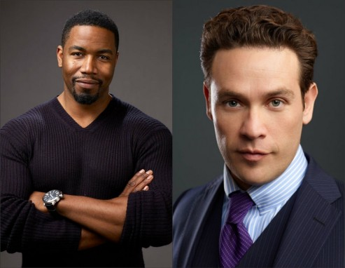 Arrow Michael Jai White And Kevin Alejandro Michael Jai White