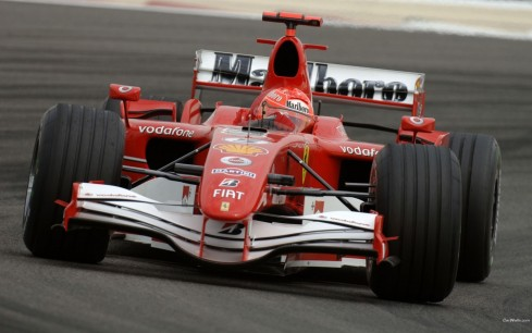 Michael Schumacher Car Collection Wallpaper Michael Schumacher