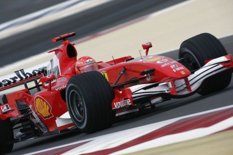 This Ferrari Driven By Michael Schumacher Sale Cool Michael Schumacher