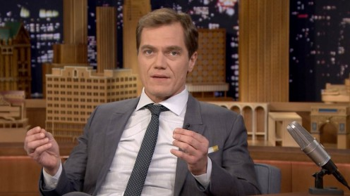 Michael Shannon Is Upset With His Times Michael Shannon