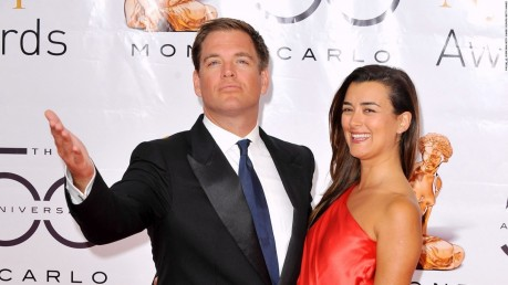 Michael Weatherly With Cote De Pablo Full Movies