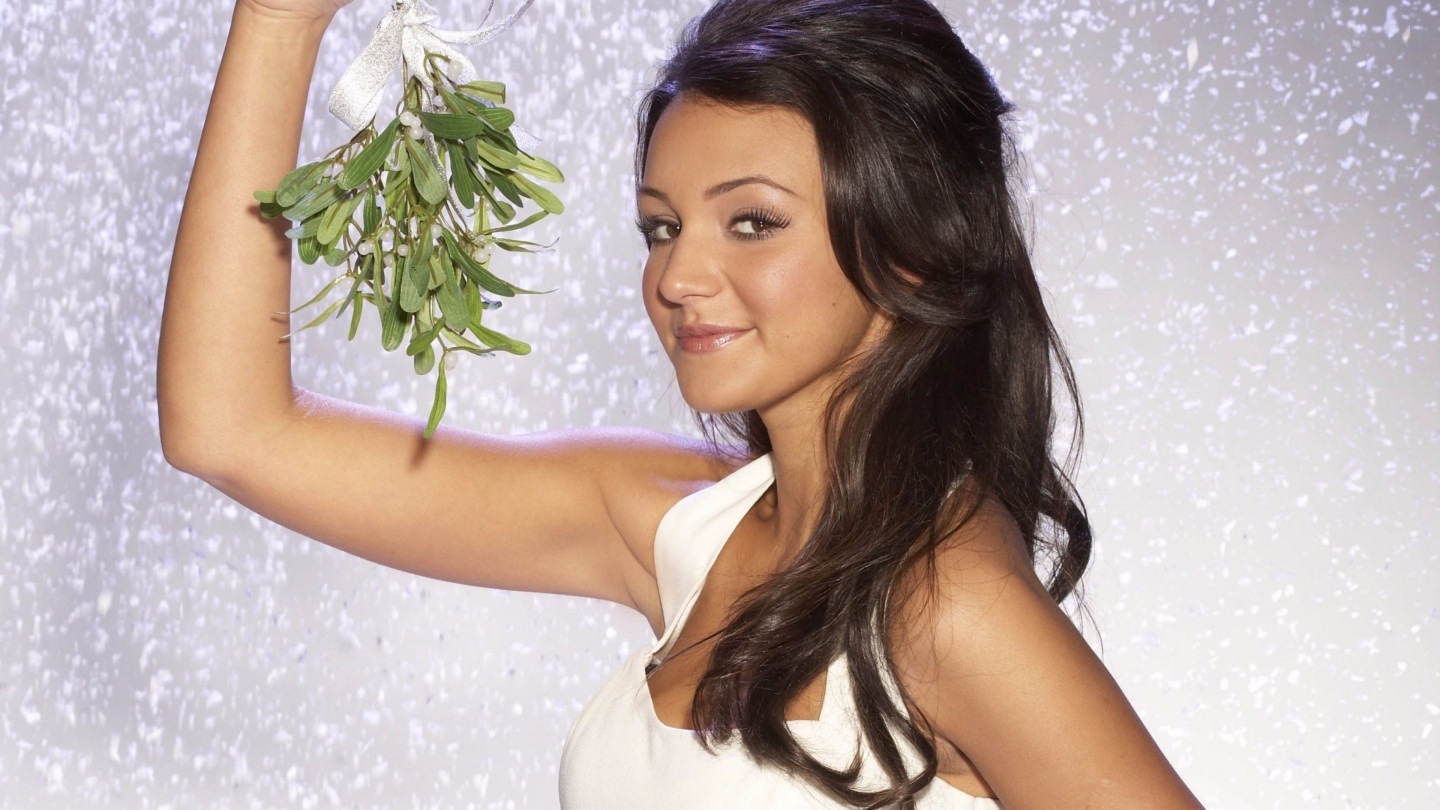 Christmas Michelle Keegan Wallpaper Michelle Keegan