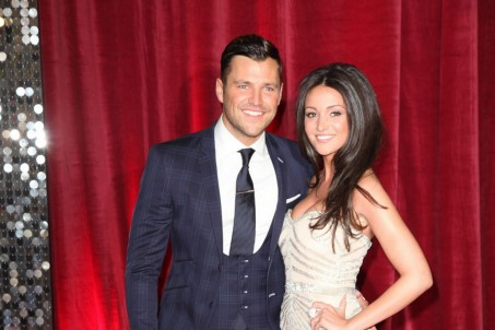 Mark Wright And Michelle Keegan Michelle Keegan