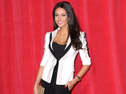 Michelle Keegan Looking Beautigul Michelle Keegan