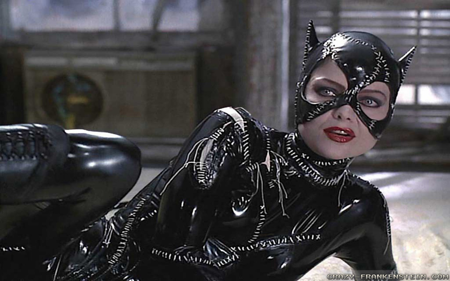 Michelle Pfeiffer As Catwoman Wallpapers Michelle Pfeiffer