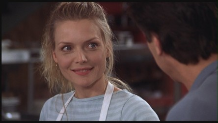 Michelle Pfeiffer In The Story Of Us Michelle Pfeiffer
