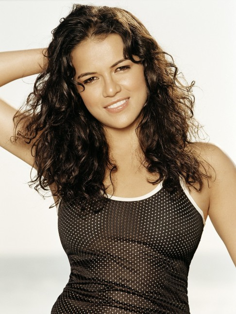 Michelle Rodriguez High Resolution Picture Avatar