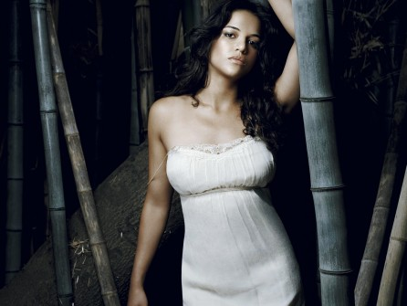 Michelle Rodriguez Normal Michelle Rodriguez