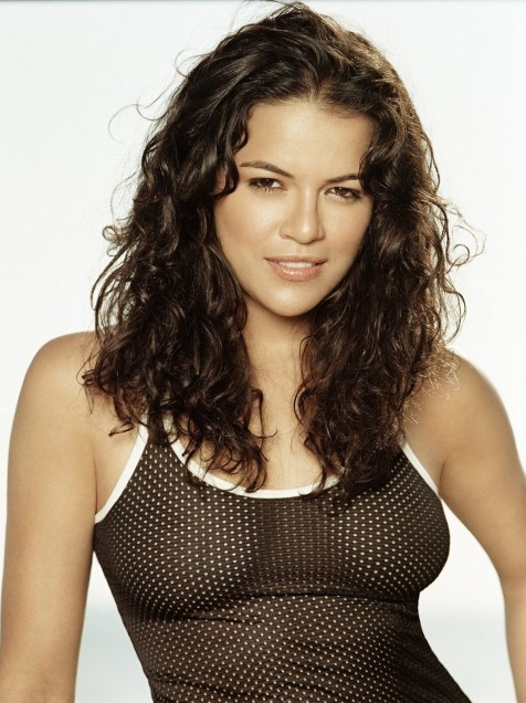 Michelle Rodriguez Wide Wallpapers Wallpaper