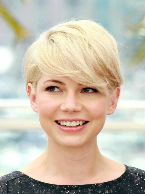 Michelle Williams Michelle Williams