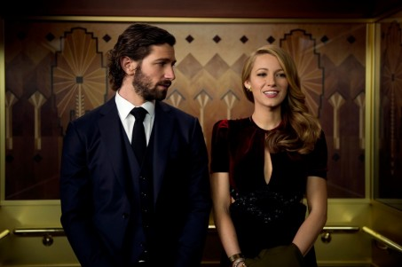 Entertainment Age Of Adaline Main Michiel Huisman