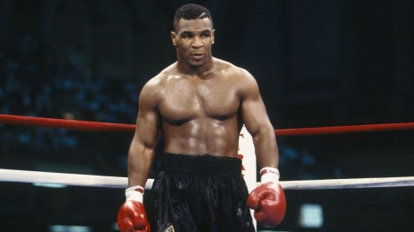 Boxing Mike Tyson Oh No In Tokyo Ss Pivresize High Mike Tyson