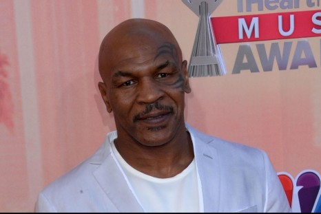 Ip Man Trailer Features Mike Tyson As Newest Challengerlg Mike Tyson