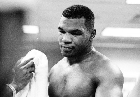 Mike Tyson Quotes Mike Tyson