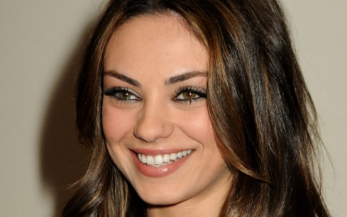 Mila Kunis Hd Images Wallpapers