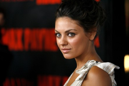 Milakunis Eyes