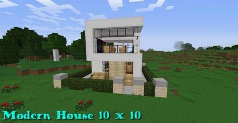 Astonishing Good Modern House Designs Minecraft With House Plans Modern Houses Design Minecraft Modern Home Twh Houses