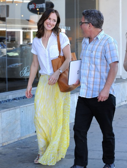 Minkakelly Oahollywood March