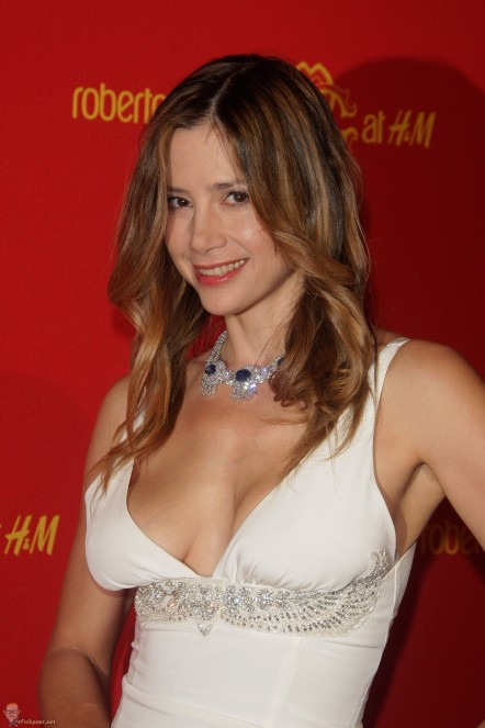 Mira Sorvino Hd Photo