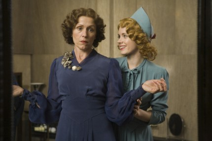 Miss Pettigrew Lives For Day Movie