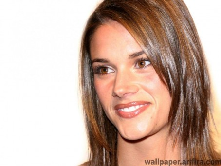 Missy Peregrym Wallpaper Ce Ff Large Abs