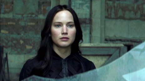Jennifer Lawrence The Hunger Games Mockingjay Part Wallpapers Mockingjay