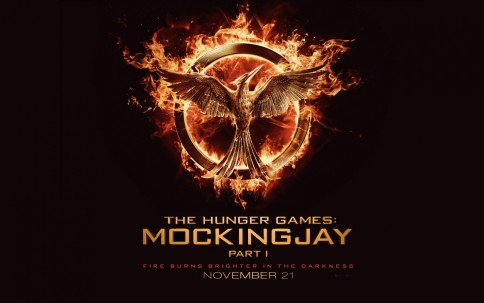 The Hunger Games Mockingjay Part One Poster Hd Wallpaper Mockingjay