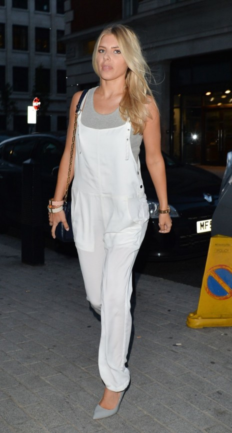 Mollie King Leaving Bbc Radio One In London August