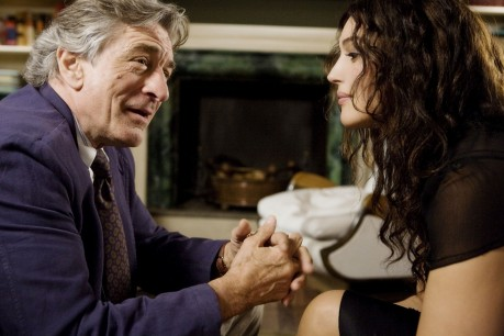 Ages Of Love Movie Image Robert De Niro Monica Bellucci Films Large Films