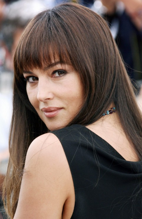 Monica Bellucci Cannes Films