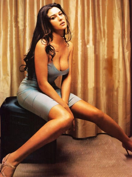 Monica Bellucci Monica Bellucci
