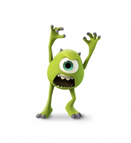 Bmuploads Mu Mike Dynamic Monsters Inc