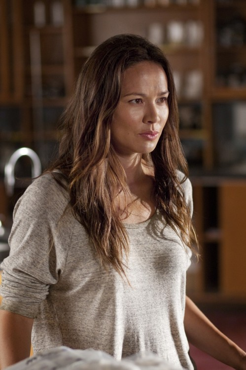 Falling Skies Prisoner Of War Moon Bloodgood Moon Bloodgood