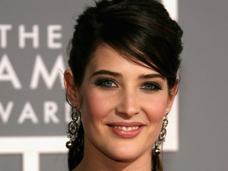 Cobie Cobie Smulders How Met Your Mother