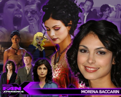 Fb Morena Baccarin The Oc Fe Big The Oc