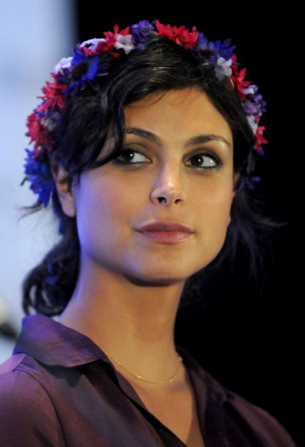 Morena Baccarin At Wizard World Chicago Comic Con In Rosemont Morena Baccarin