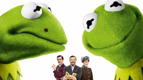Filmrecensie Muppets Most Wanted James Bobin Muppets Most Wanted