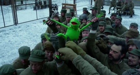 Most Wanted Muppets Most Wanted