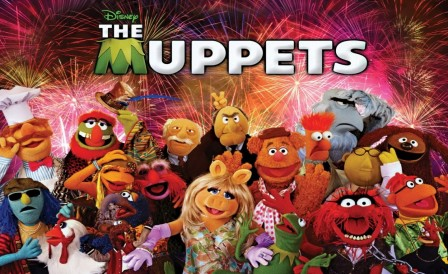 Muppet Show Computer Backgrounds Muppets Muppets Most Wanted