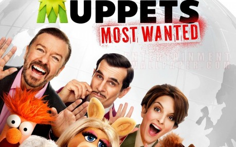 Muppets Most Wanted Adventure Comedy Muppets Most Wanted