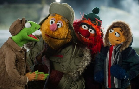 Muppets Most Wanted Bigshot Muppets Most Wanted