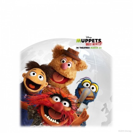 Muppets Most Wanted Ipad Wallpapers Muppets Most Wanted