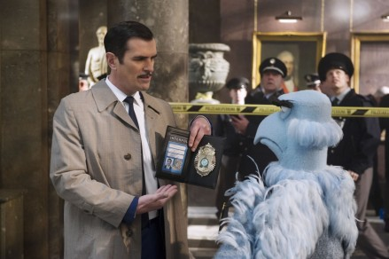 Muppets Most Wanted Ty Burrell Muppets Most Wanted