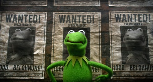Muppets Muppets Most Wanted