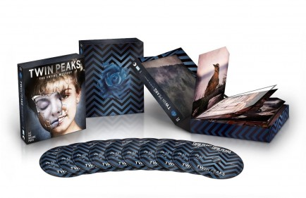 Boxset Top The Things You Never Knew About Twin Peaks Movie