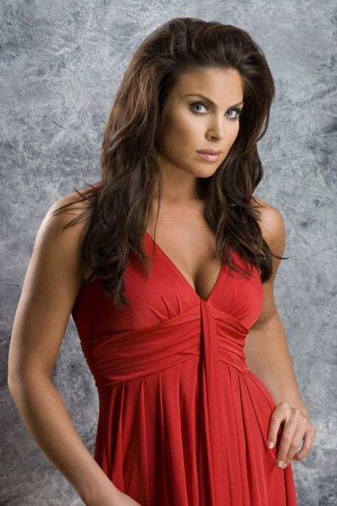 Nadia Bjorlin Pd Day Nadia Bjorlin