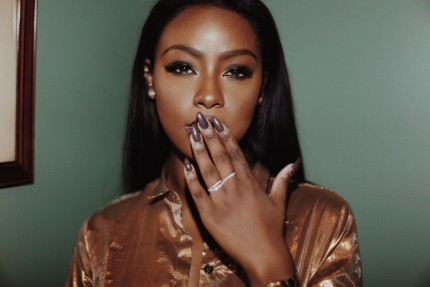 Justine Skye Talks About Meeting Jay Channeling Naomi Campbell At The Th Annual Dvf Awards Naomi Campbell