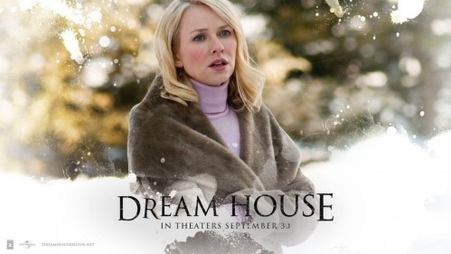 Naomi Watts Dream House Movies